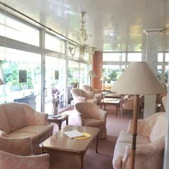Отель ANATOL Меран интерьер отеля фото 3