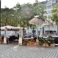 Отель Palacky Чехия, Карловы Вары - 1 отзыв об отеле, цены и фото номеров - забронировать отель Palacky онлайн парковка