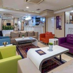 Dies Hotel Турция, Диярбакыр - отзывы, цены и фото номеров - забронировать отель Dies Hotel онлайн фото 15