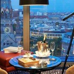 Отель Waldorf Astoria Berlin Германия, Берлин - 3 отзыва об отеле, цены и фото номеров - забронировать отель Waldorf Astoria Berlin онлайн в номере фото 2
