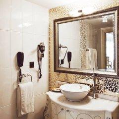 Hotel Suadiye ванная
