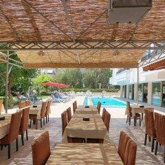 Suite Laguna Турция, Анталья - 6 отзывов об отеле, цены и фото номеров - забронировать отель Suite Laguna онлайн питание фото 2