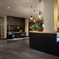 Отель Van der Valk Hotel Antwerpen Бельгия, Антверпен - отзывы, цены и фото номеров - забронировать отель Van der Valk Hotel Antwerpen онлайн интерьер отеля