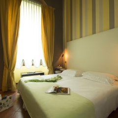 Отель De La Pace, Sure Hotel Collection by Best Western Италия, Флоренция - 2 отзыва об отеле, цены и фото номеров - забронировать отель De La Pace, Sure Hotel Collection by Best Western онлайн комната для гостей