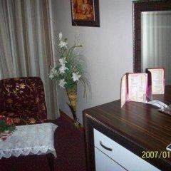 Konak EuroBest Otel Турция, Измир - отзывы, цены и фото номеров - забронировать отель Konak EuroBest Otel онлайн удобства в номере фото 2