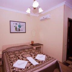 Гостиница Касабланка комната для гостей фото 2