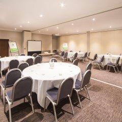 Отель Holiday Inn Southampton Великобритания, Саутгемптон - отзывы, цены и фото номеров - забронировать отель Holiday Inn Southampton онлайн помещение для мероприятий