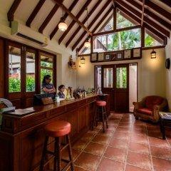 Отель Rabbit Resort Pattaya интерьер отеля