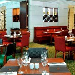 Lisbon Marriott Hotel питание