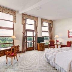 Отель Vilnius Grand Resort Литва, Вильнюс - 10 отзывов об отеле, цены и фото номеров - забронировать отель Vilnius Grand Resort онлайн комната для гостей фото 3