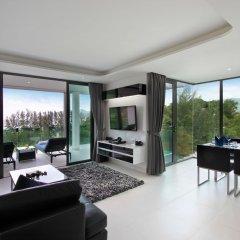 Отель Absolute Twin Sands Resort & Spa комната для гостей