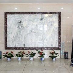 Suzhou Pinzhen Fudi Hotel интерьер отеля фото 3