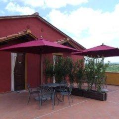 Отель Azienda Agricola Casa alle Vacche Италия, Сан-Джиминьяно - отзывы, цены и фото номеров - забронировать отель Azienda Agricola Casa alle Vacche онлайн фото 10