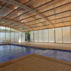 Sunset Apart Otel Турция, Олудениз - отзывы, цены и фото номеров - забронировать отель Sunset Apart Otel онлайн бассейн фото 2