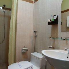 Отель Dakruco Hotel Вьетнам, Буонматхуот - отзывы, цены и фото номеров - забронировать отель Dakruco Hotel онлайн ванная
