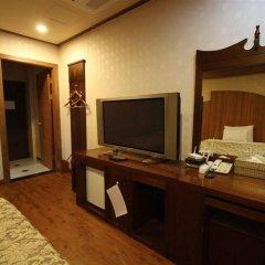 Отель Seoul Leisure Tourist Сеул удобства в номере фото 2