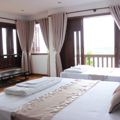 Отель Villa Loan Вьетнам, Хойан - отзывы, цены и фото номеров - забронировать отель Villa Loan онлайн комната для гостей фото 2
