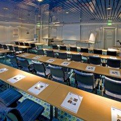 Отель Scandic City Fredrikstad Фредрикстад помещение для мероприятий