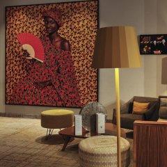 Отель Pullman Dakar Teranga интерьер отеля фото 2