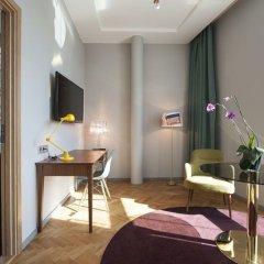 Апартаменты Apartments by Ligula Hammarby Sjöstad Стокгольм комната для гостей фото 2