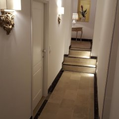 Hotel Gargallo Сиракуза интерьер отеля