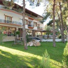 White Heaven Hotel Турция, Памуккале - 1 отзыв об отеле, цены и фото номеров - забронировать отель White Heaven Hotel онлайн