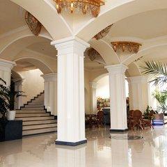 Отель Олимпия(Джермук) спа
