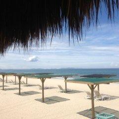 Отель Telamar Resort Гондурас, Тела - отзывы, цены и фото номеров - забронировать отель Telamar Resort онлайн пляж