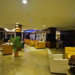 Linda Resort Hotel - All Inclusive интерьер отеля фото 3