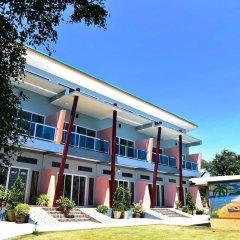 Отель Imsook Resort