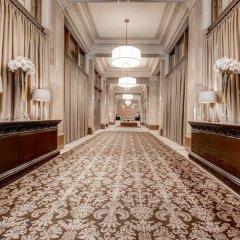 Отель Bluebird Suites DC Financial District США, Вашингтон - отзывы, цены и фото номеров - забронировать отель Bluebird Suites DC Financial District онлайн интерьер отеля фото 3