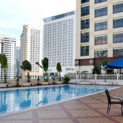 Отель Soleil Малайзия, Куала-Лумпур - 2 отзыва об отеле, цены и фото номеров - забронировать отель Soleil онлайн бассейн фото 2