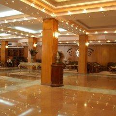 The Club Golden 5 Hotel & Resort интерьер отеля фото 3