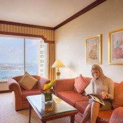 Отель CORNICHE Абу-Даби спа