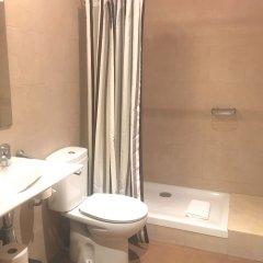 Отель City Center Apartments Испания, Барселона - отзывы, цены и фото номеров - забронировать отель City Center Apartments онлайн ванная фото 2