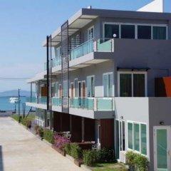Отель The Chalet Panwa & The Pixel Residence пляж фото 2