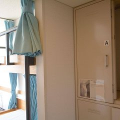 Tokyo Central Youth Hostel Токио удобства в номере фото 2