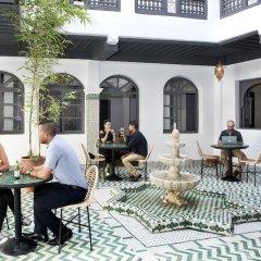 Отель Rodamon Riad Marrakech Марокко, Марракеш - отзывы, цены и фото номеров - забронировать отель Rodamon Riad Marrakech онлайн фото 3