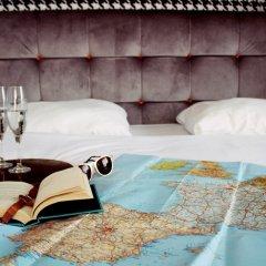 Отель Bursztyn Польша, Сопот - отзывы, цены и фото номеров - забронировать отель Bursztyn онлайн в номере