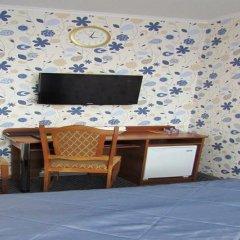 Гостиница Парадиз удобства в номере