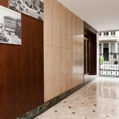 Отель Aparthotel Meneghino Италия, Милан - отзывы, цены и фото номеров - забронировать отель Aparthotel Meneghino онлайн интерьер отеля