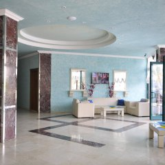 Отель CLASS BEACH MARMARİS Мармарис спа