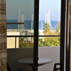 Отель Yiorgos Греция, Кос - отзывы, цены и фото номеров - забронировать отель Yiorgos онлайн балкон