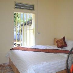 Отель Hoalu Backpacker Homestay Ninh Binh комната для гостей фото 2