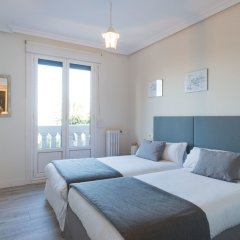 Апартаменты Atlantic - Iberorent Apartments комната для гостей фото 3