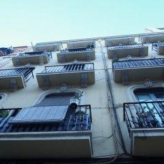 Отель SingularStays Carmen 3 Испания, Валенсия - отзывы, цены и фото номеров - забронировать отель SingularStays Carmen 3 онлайн парковка