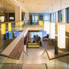 Отель Meliá Düsseldorf интерьер отеля фото 3