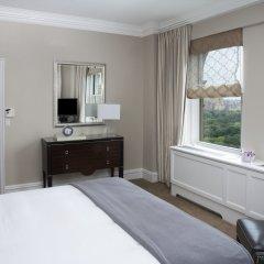 Отель The Sherry Netherland удобства в номере