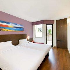 Отель ibis Phuket Patong комната для гостей фото 3