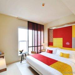 Отель Mode Sathorn Бангкок комната для гостей фото 4